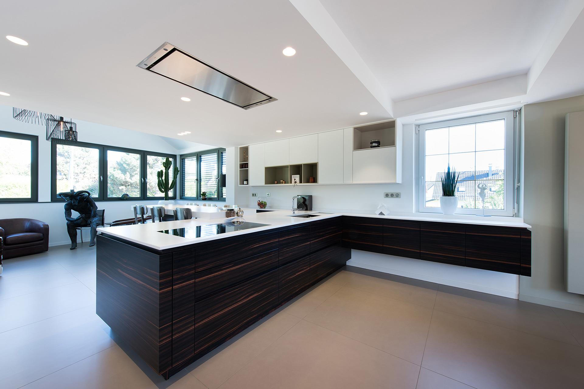 Vous souhaitez réaménager votre cuisine ? Contactez Marc Gallitelli, entreprise de rénovation à Mulhouse