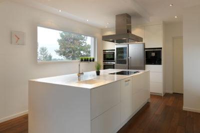 À Mulhouse, Marc Gallitelli met son expertise à votre service pour aménager votre cuisine.