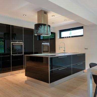 Pour aménager une cuisine ouverte, faites confiance à Marc Gallitelli, expert en rénovation à Mulhouse.