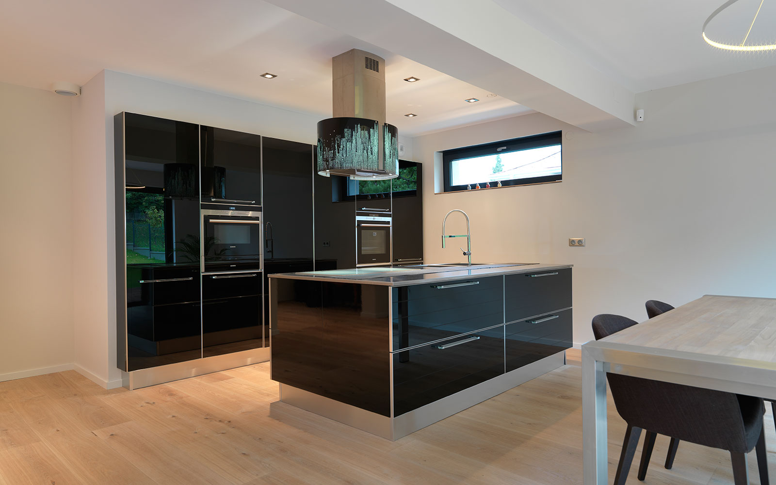 r novation am nagement de cuisine mulhouse marc gallitelli. Black Bedroom Furniture Sets. Home Design Ideas
