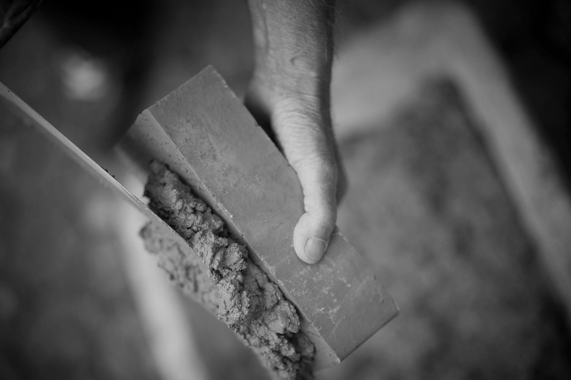Découvrez l'histoire et le parcours de Marc Gallitelli, expert en rénovation de bâtiments anciens sur Mulhouse.