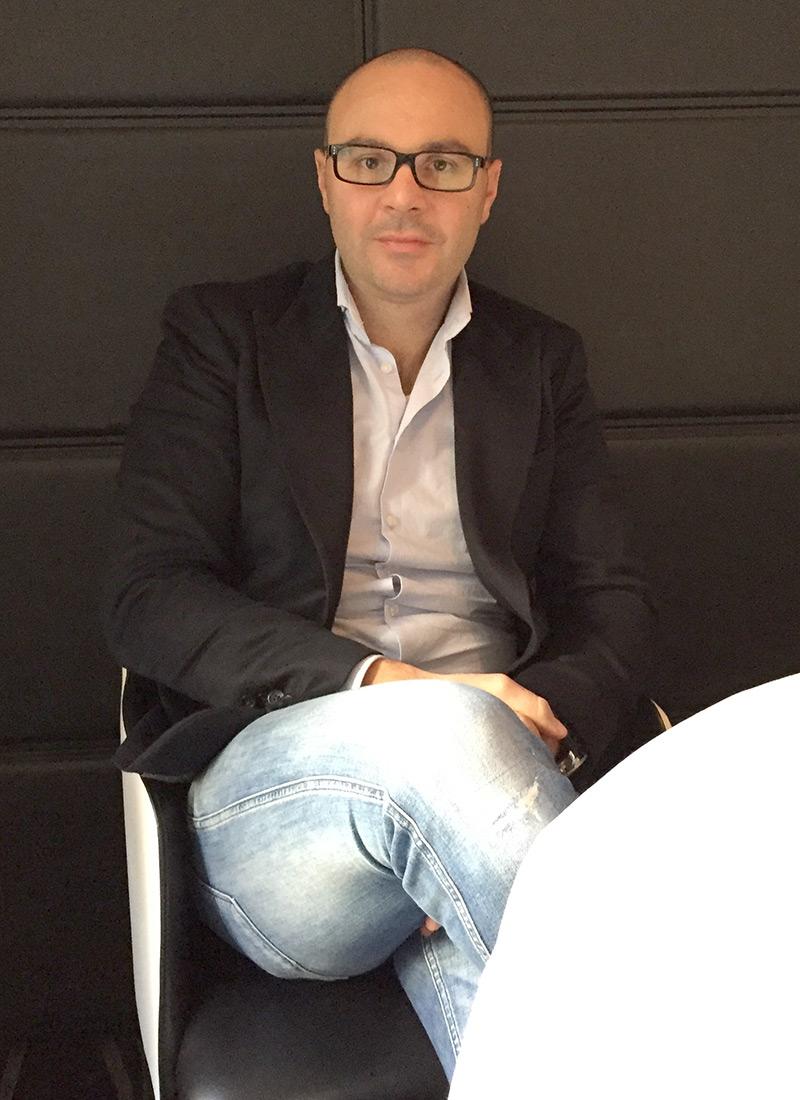Marc Gallitelli, expert en rénovation de maisons et appartements à Mulhouse