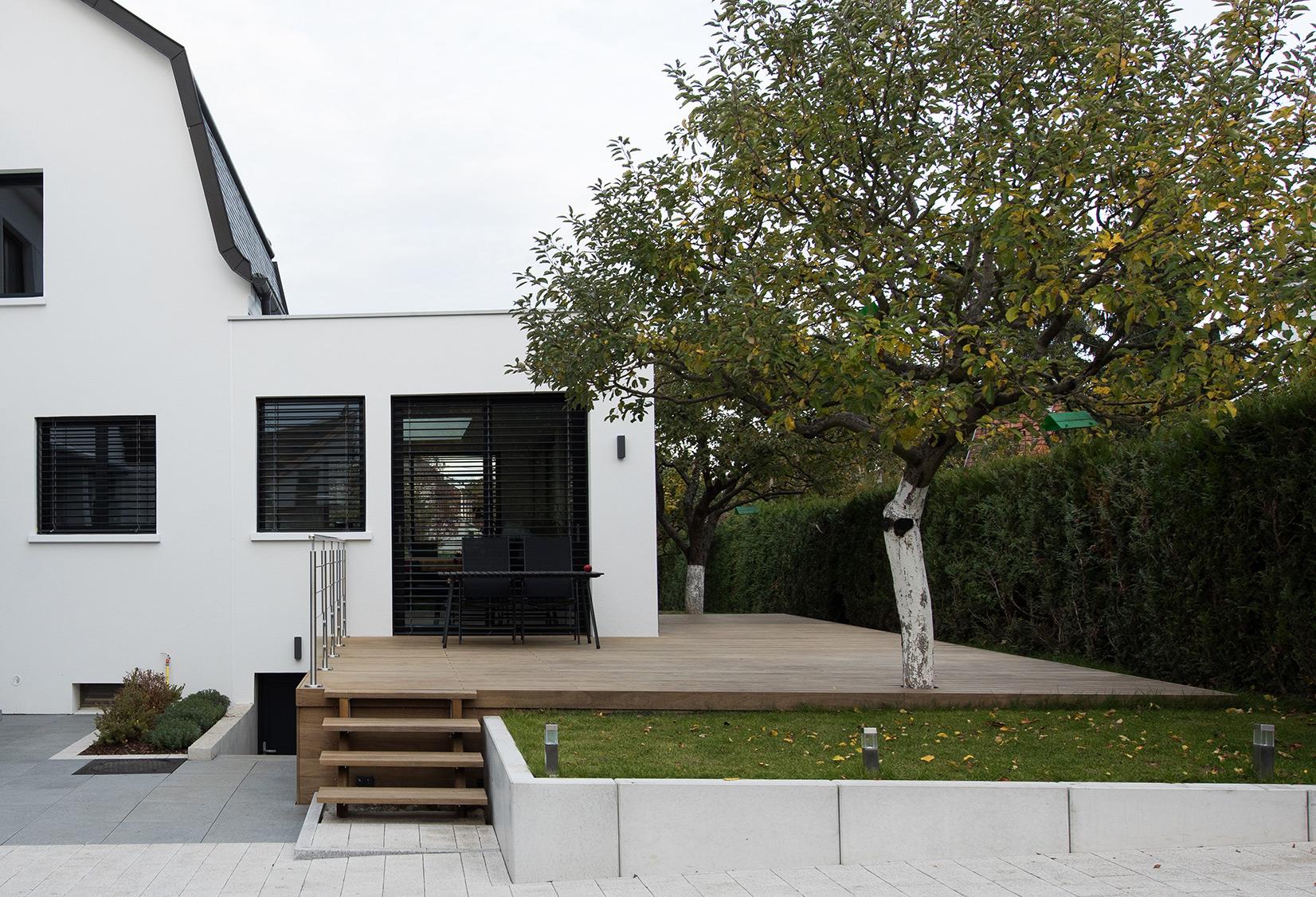 Grâce à des travaux de rénovations, améliorez les performances énergétiques de votre maison ou appartement.